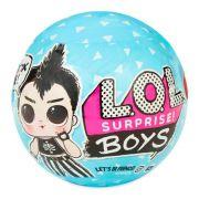 Boneca Lol Boneco Surprise Boy 7 Surpresas Lançamento 2019
