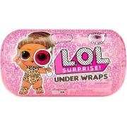 Boneca Lol Surprise Under Wraps Wave 2 Eye Spy 2