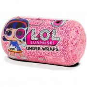 Lol Boneca Under Wraps Doll Surprise - 8911