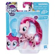 Boneca Mini My Little Pony Pinkie Pie Glitter - Hasbro