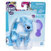 Boneca Mini My Little Pony Trixie Lulamoon Glitter - Hasbro
