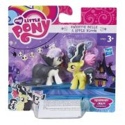 Boneca My Little Pony Mini Halloween Apple Bloom - Hasbro