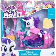 Boneca  My Little Pony: O Filme - Rarity Spa Submarino Hasbro