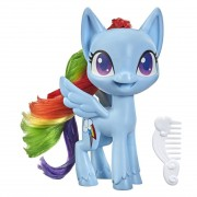 Boneca My Little Pony Rainbow Dash 15cm - Hasbro F0164