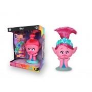 Boneca Poppy Trolls 2 Styling Head Pentear e Maquiar - Pupee