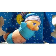 Boneca Soninho com Luz e Som - Baby Brink
