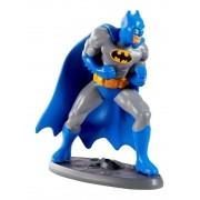 Boneco Batman Clássico Miniatura Liga Da Justiça - Mattel
