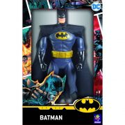Boneco Batman  Gigante 45 Cm  Clássico 926 - Mimo