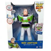 Boneco Buzz Lightyear 20 Frases Toy Story 4 - Toyng