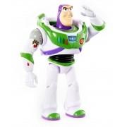Boneco Buzz Lightyear Toy Story 4 C/ 15 Frases Mattel Gfl88