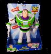 Boneco Buzz Lithyear Toy Story 4 Golpe de Karate - Toyng
