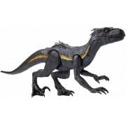 Boneco Dinossauro Indoraptor 30cm Jurassic World - Mattel