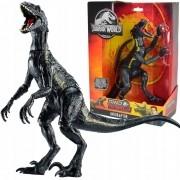 Boneco Dinossauro Indoraptor Articulado Jurassic World FVM27