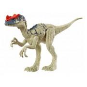 Boneco Dinossauro Proceratosaurus Jurassic World 30cm Mattel