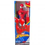 Boneco Homem Aranha Titan Hero Blindado - Hasbro