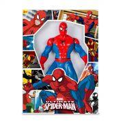 Boneco Homem Aranha Ultimate 45 Cm Marvel  - Mimo