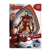 Boneco Homem De Ferro Avengers Marvel - Mimo