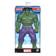 Boneco Hulk 25cm Marvel Avengers Olympus - Hasbro E5555