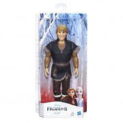 Boneco Kristoff Frozen 2 Original Lançamento - Hasbro E6711 FULL