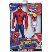 Boneco Marvel Homem Aranha 30cm Power FX - E3552