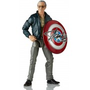 Boneco Marvel Legends Stan Lee Colecionável - Hasbro E9658