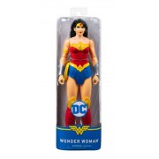 Boneco Mulher Maravilha Liga Da Justiça 30 Cm - Sunny 2193