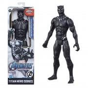 Boneco Pantera Negra Vingadores Ultimato Blast Gear - Hasbro