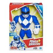 Boneco Power Rangers Azul Mighties 25cm - Hasbro