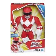 Boneco Power Rangers Vermelho Mighties 25cm - Hasbro