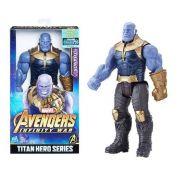 Boneco Thanos Vingadores - Marvel