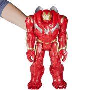 Boneco Titan Hero Hulkbuster - Vingadores - E1798 - Hasbro
