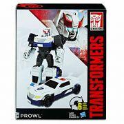 Boneco Transformers Autobot Prowl 18cm - Hasbro B0785