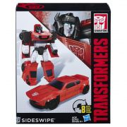 Boneco Transformers Autobot Sideswipe 18cm - Hasbro B0785