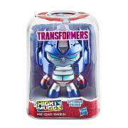 Boneco Transformers MIghty Muggs Hasbro
