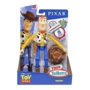 Boneco Woody Toy Story 4 C/ 15 Frases Mattel Gfl88
