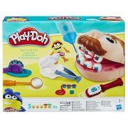 Brincando De Dentista Play-doh - Hasbro B5520
