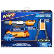 Brinquedo Acessório Hasbro Nerf Kit Upgrade Longo Alcance