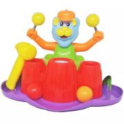 Brinquedo Educativo Bate Bate - Calesita