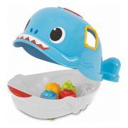 Brinquedo Educativo Bebê Jack Tubarão - Mercotoys