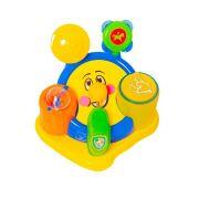 Brinquedo Educativo Com Musica Tum Tum Tha - Calesita