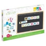 Brinquedo Educativo Quadro da Alfabetização - Babebi 6049