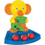 Brinquedo Infantil Basquete Elefantinho Play Time Cotiplás