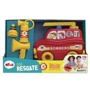 Brinquedo Infantil S.o.s Resgate Bombeiro - Elka