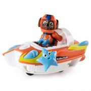 Brinquedo Patrulha Canina Zuma Sea Patrol - Sunny 1351