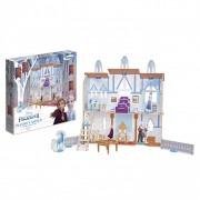 Brinquedo Playset 3D Castelo da Frozen 2 - Xalingo