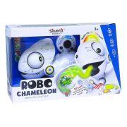 Brinquedo Robô Camaleão Silverlit - Dtc