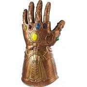 Brinquedo Series Legends Manopla Thanos Articulada - Hasbro