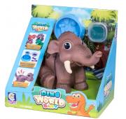 Brinquedos Dino World Baby Com Som - Cotiplás