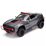 Carro Miniatura Velozes&Furiosos Letty Rally Fighter -Dtc