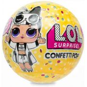 Lol Boneca Confetti Surprise Serie 3 Original - Candide